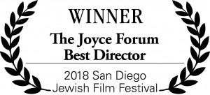 Laurel Joyce Forum BEST DIRECTOR